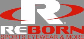 Das Logo der Firma Reborn