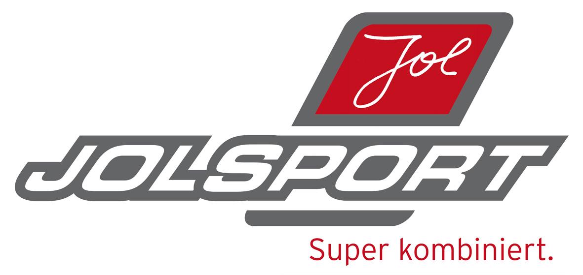 Das Logo der Firma Jolsport