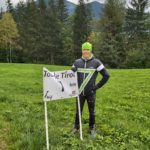 Kilometer 6 Kaisermarathon