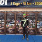 Tour de Tirol Messe