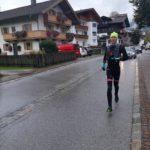 Kaisermarathon Durchlauf Söll